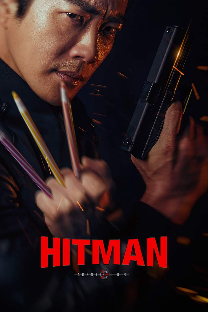 Hitman: Agent Jun (2020) [Korean]