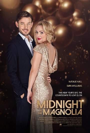 Movie: Midnight at the Magnolia (2020)