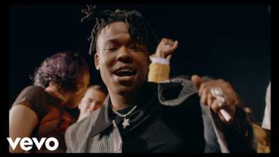 Video: Nasty C - Bookoo Bucks (feat. Lil Keed & Lil Gotit)