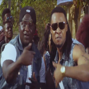 Flavour - Wake Up (feat. Wande Coal)