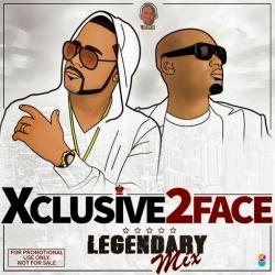 DJ Xclusive - Xclusive 2Face Legendary Mix