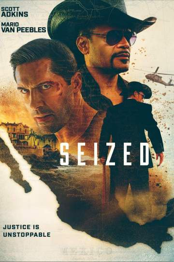 Movie: Seized (2020) [DVDRip]
