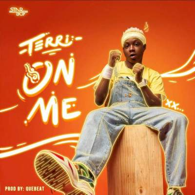 Music: Terri - On Me [Prod. by QueBeat]