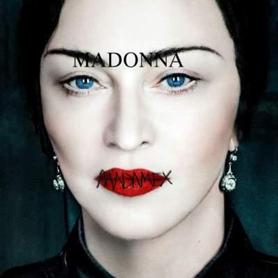 Music: Madonna & Maluma - Medellín