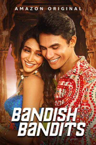 Series Download: Bandish Bandits (Complete Season 1) [Indian]