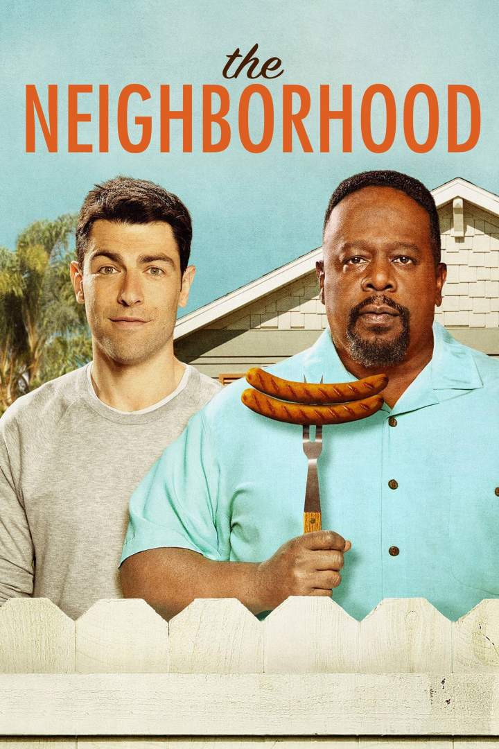 New Episode: The Neighborhood Season 3 Episode 5 - Welcome to the Road Trip