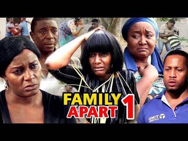 Family Apart (2020)