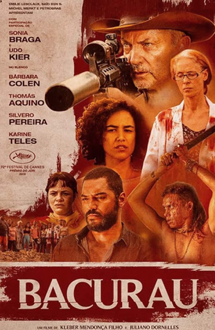 Bacurau (2019) [Portuguese]