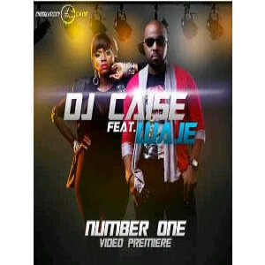 DJ Caise - Number One (feat. Waje)