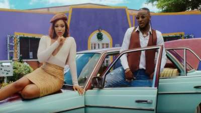 Video: Peruzzi - Nana