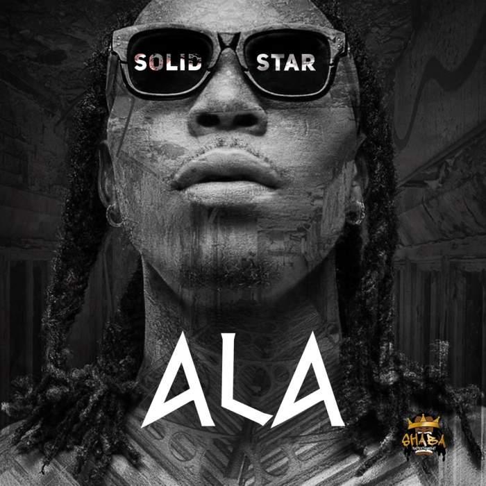 Solidstar - Ala