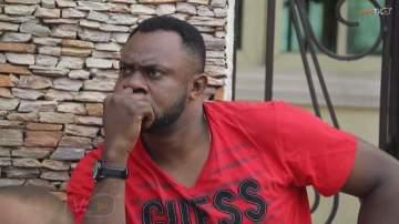 Yoruba Movie: Ounje Ajeku 2 (2020)