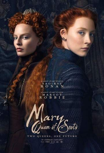 Movie: Mary Queen of Scots (2018)