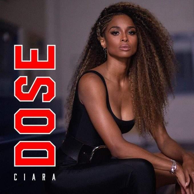 Ciara - Dose