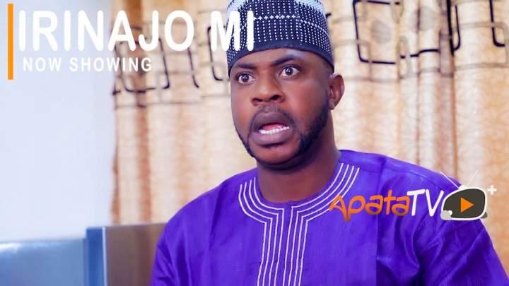 Yoruba Movie: Irinajo Mi (2021)