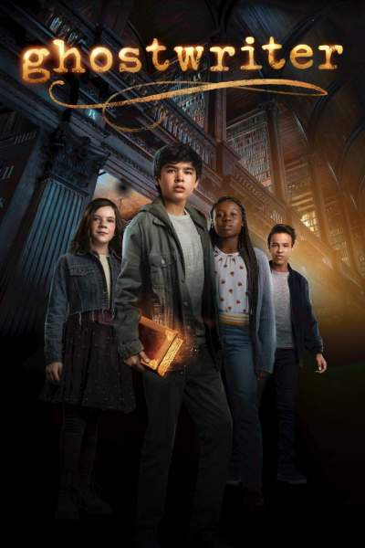 Series Download: Ghostwriter (2019) (Complete Season 1)