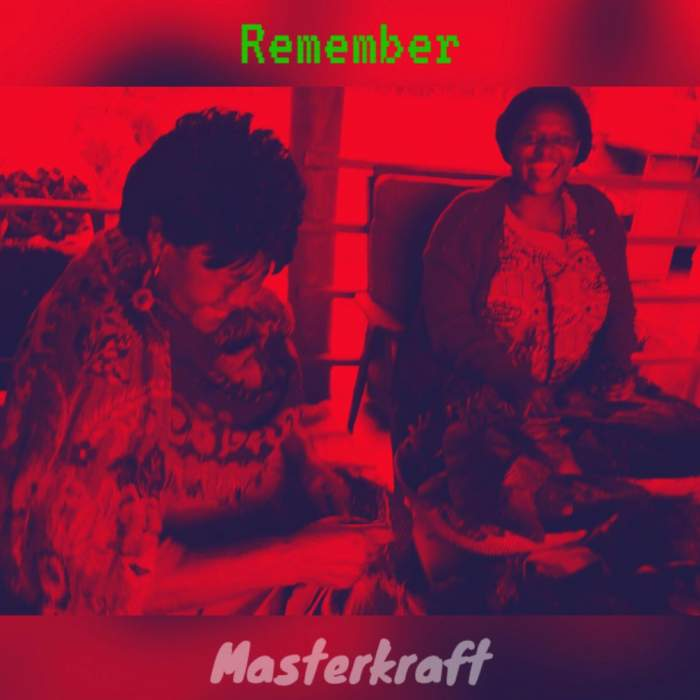 Masterkraft - Remember