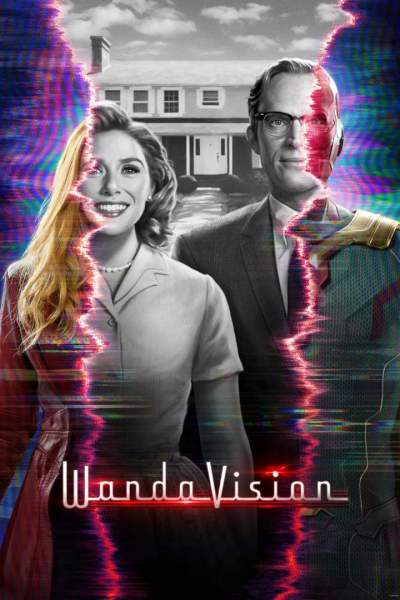 Series Premiere: WandaVision Season 1 Episode 1 & 2