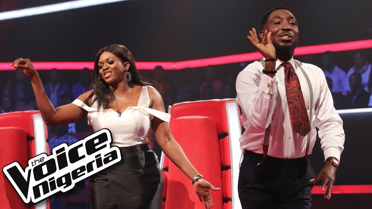 The Voice Nigeria Season 2 Episode 14 Highlights