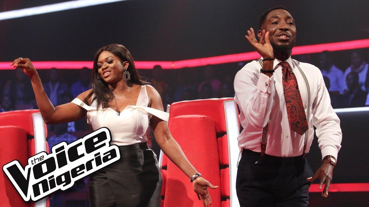 The Voice Nigeria Season 2 Episode 14 Highlights