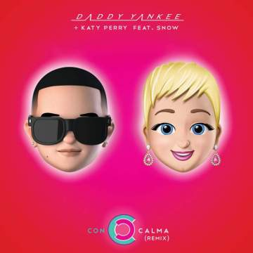 Music: Daddy Yankee & Katy Perry - Con Calma [Remix] (feat. Snow)