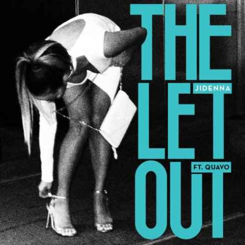 Jidenna - The Let Out (feat. Quavo)