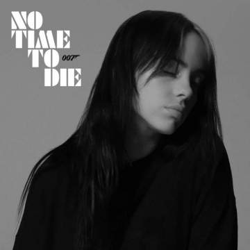 Music: Billie Eilish - No Time To Die