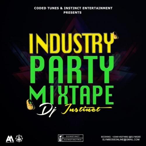 DJ Instinct - Industry Party Mix