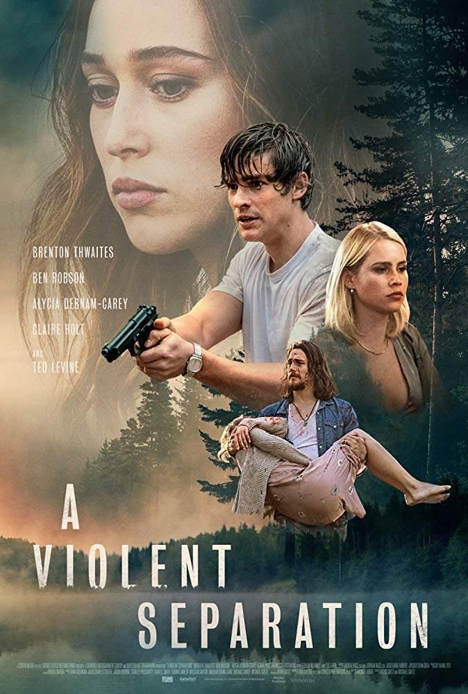 FRESH MOVIE :A Violent Separation (2019)