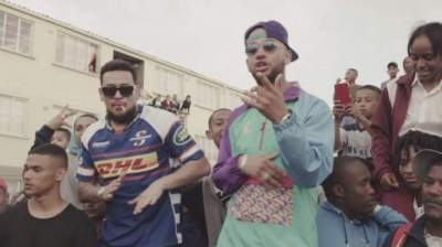 Video: AKA & YoungstaCPT - Main Ou's