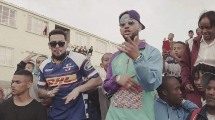 AKA & YoungstaCPT - Main Ou's