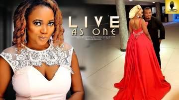 Yoruba Movie: Live As One (2019)