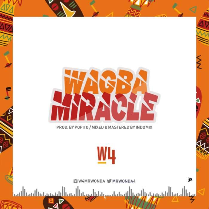 W4 - Wagba Miracle