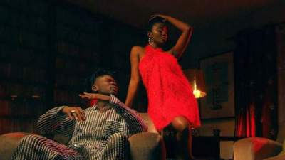 Video: Mr Eazi & Simi - Doyin