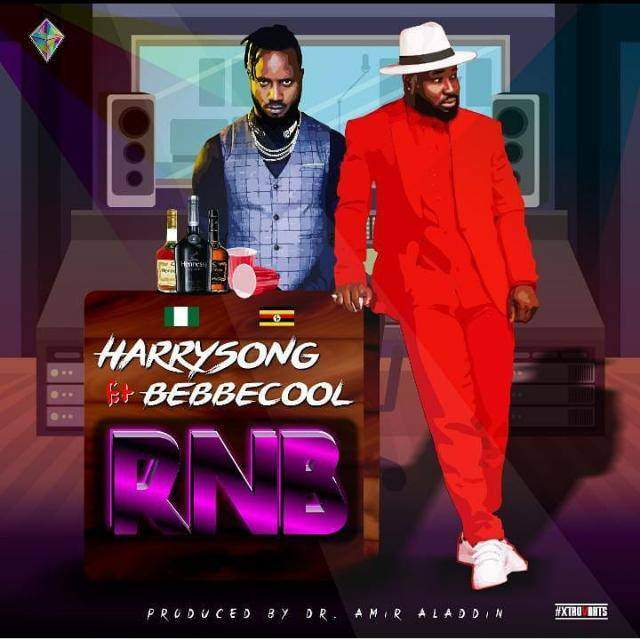 Harrysong - RNB (feat. Bebe Cool)