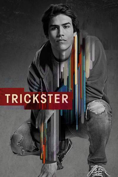 Series Premiere: Trickster Season 1 Episode 1 - 3