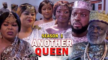 Nollywood Movie: Another Queen (2019)  (Parts 1 & 2)