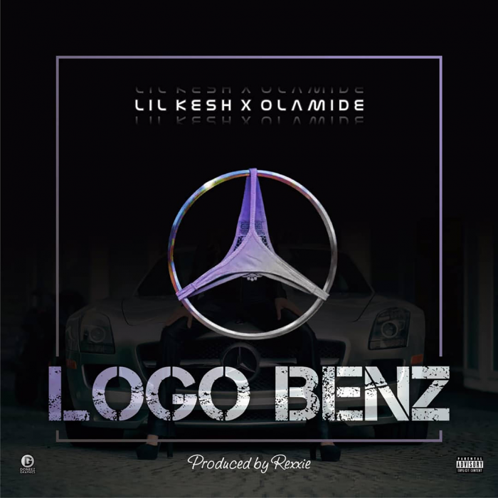 Lil Kesh - Logo Benz (feat. Olamide)