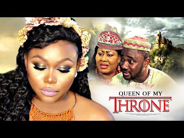 Queen Of My Throne