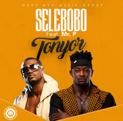 Selebobo - Tonyor (feat. Mr P)
