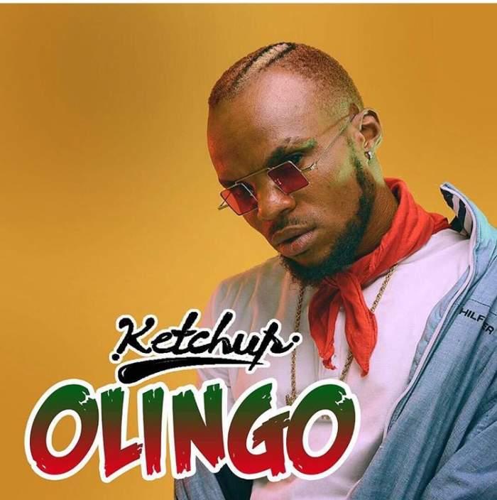 Ketchup - Olingo
