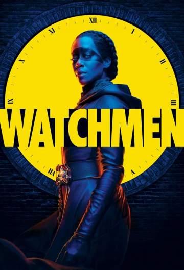 Season Finale: Watchmen Season 1 Episode 9 - See How They Fly