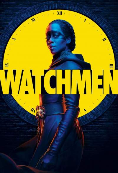 Series Premiere: Watchmen Season 1 Episode 1 - It's Summer and We're Running Out of Ice