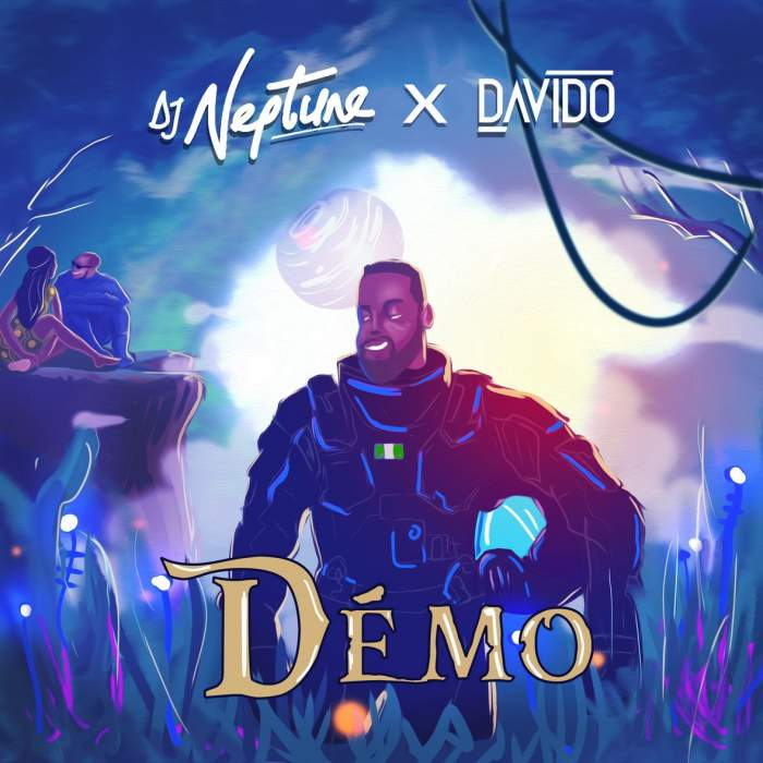 DJ Neptune - Demo (feat. Davido)