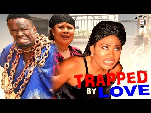 Trapped By Love
