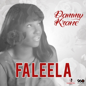 Dammy Krane - Faleela