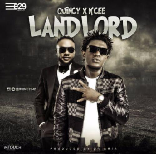 Quincy - Landlord (feat. Kcee)