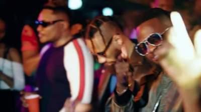 Video: MasterKraft - LaLaLa (feat. Phyno & Selebobo)