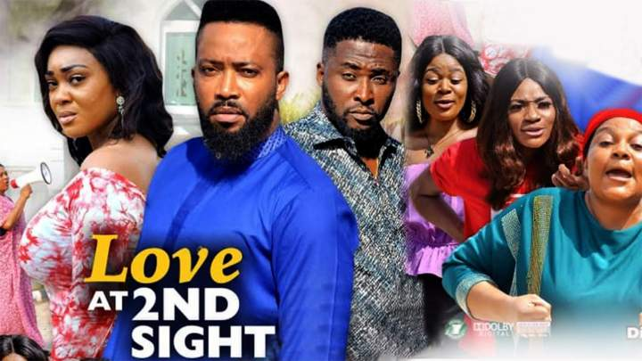 Love At 2nd Sight (2020)