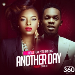 Halle - Another Day (feat. Patoranking)